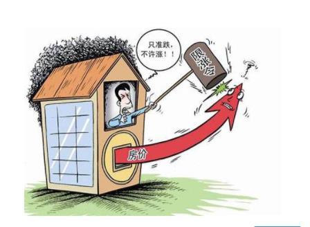 北京房地产行业限涨令与房价分析